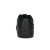 Čierne pánske ležérne tenisky nike, čierna, 801-6244 - 15