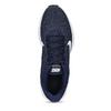 Pánske modré športové tenisky nike, modrá, 809-9882 - 17