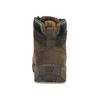 Kožená hnedá pánska outdoorová obuv caterpillar, hnedá, 806-4108 - 15