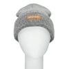 Šedá pánska čapica weinbrenner, šedá, 909-2727 - 26