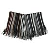 Pánsky pruhovaný šál bata, viacfarebné, 909-0679 - 13