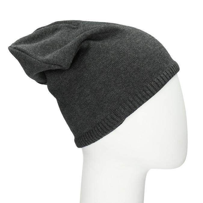 Pletená čiapka bata, viacfarebné, 909-0487 - 15
