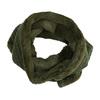 Pletený nákrčník s kožušinkou bata, viacfarebné, 909-0527 - 16