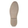 Pánske kožené Desert Boots modré bata, modrá, 823-9655 - 18
