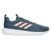 Tenisky dámske modré adidas, modrá, 509-6545 - 19