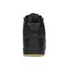 Čierne pánske tenisky nike, čierna, 804-6763 - 15
