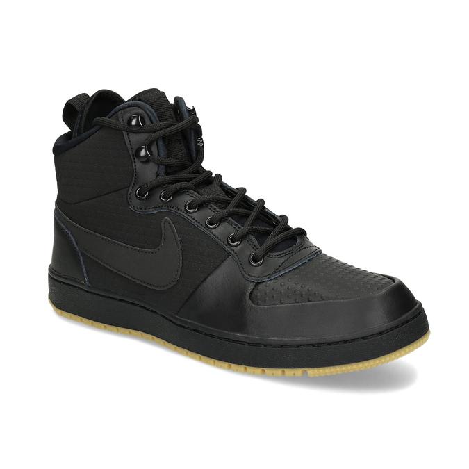 087b86991410b Nike Čierne pánske tenisky - Mestský štýl | Baťa.sk