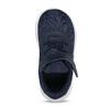 Tmavomodré detské tenisky nike, modrá, 109-9265 - 17