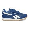 Chlapčenské tenisky na suchý zips reebok, modrá, 309-9196 - 19
