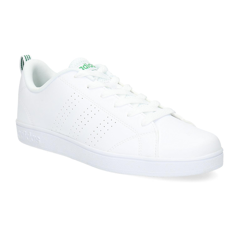 e56f2e8b67102 Detské biele tenisky adidas, biela, 401-1233 - 13 ...