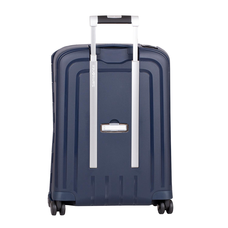 848b0d2ad7282 ... Kvalitný škrupinový kufor samsonite, modrá, 960-9321 - 26 ...