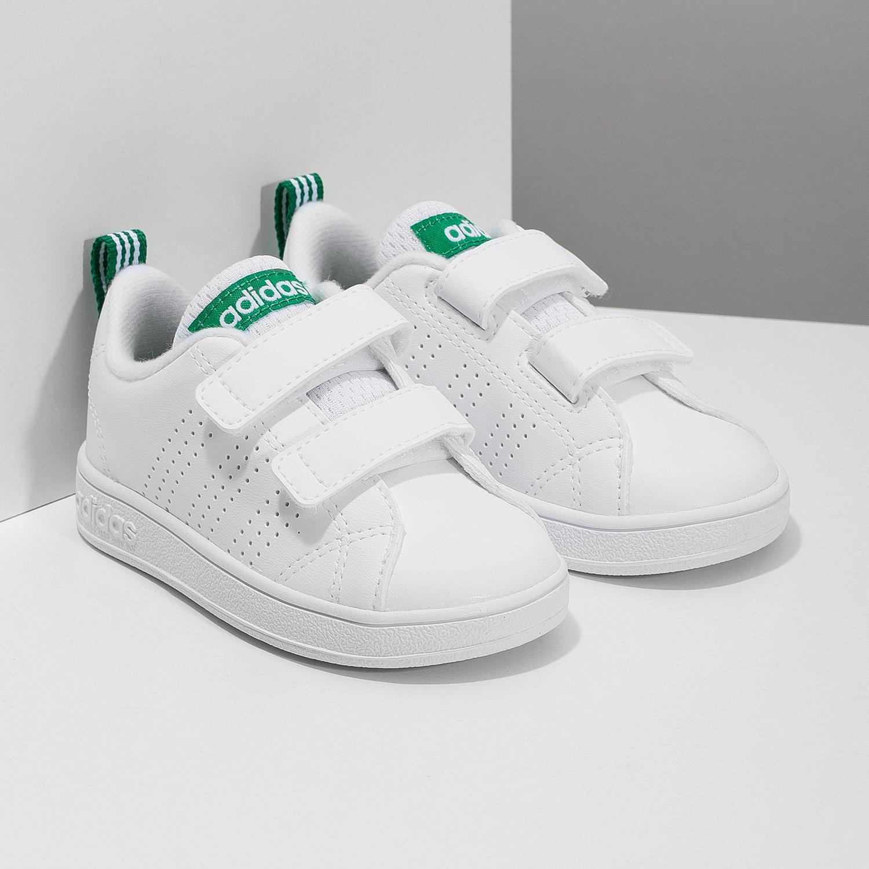 a15236478 ... Detské tenisky Adidas adidas, biela, 101-1233 - 26 ...