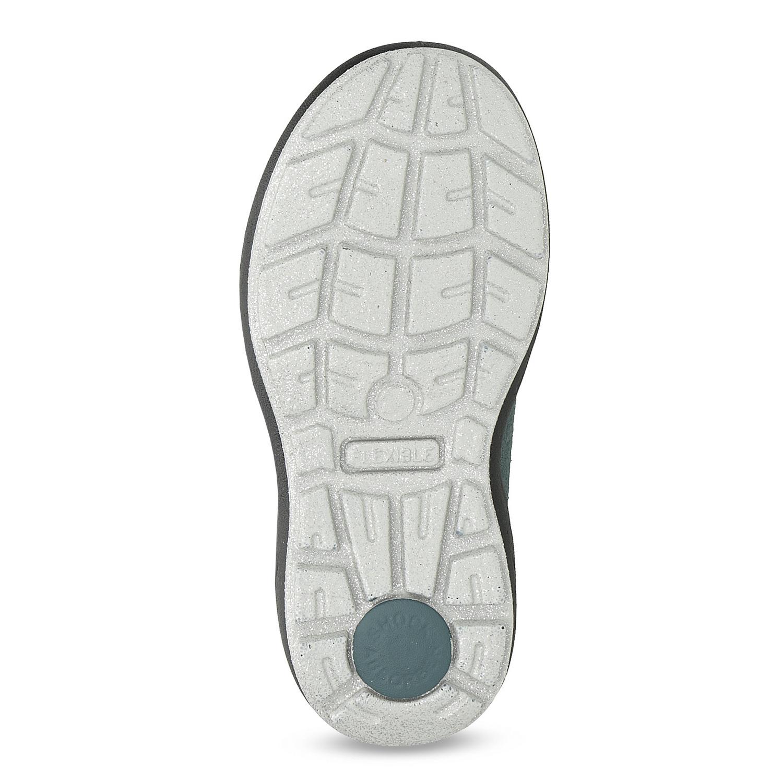 4d4bd221257d Mini B Dievčenské snehule s kamienkami - Zimná obuv
